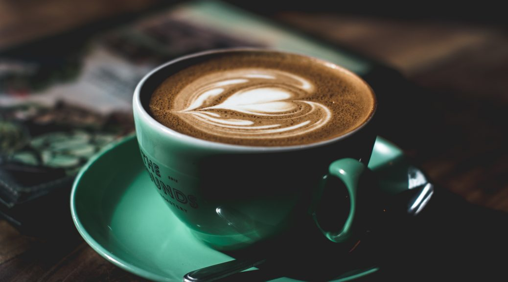 columbian coffee guide