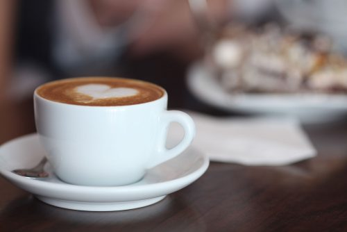 Lofty Coffee - Solano Beach