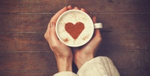 What is the safe amount of coffee to consume per day