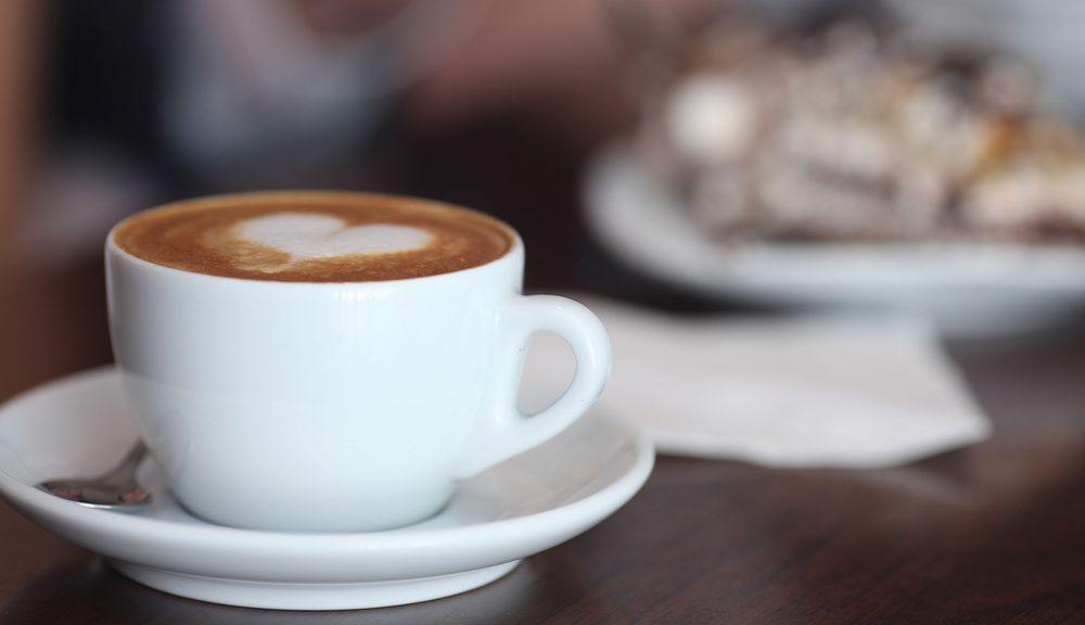 Izzy's Coffee Den