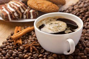Oracle Coffee Company