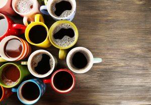 Sojourners Coffee and Tea