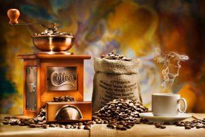 Joe Maxx Coffee Co