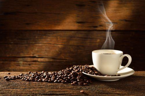 Maplewood Coffee & Tea