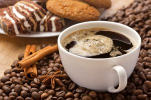 Ovation Coffee & Tea