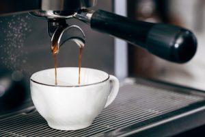 Presso Coffee Bar