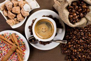Cheers Coffee Shop