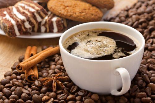George Howell Coffee